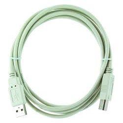 cable imprimante