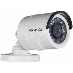 Hikvision Caméra Externe IR20m, Full HD720P 3.6 mm
