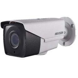 Hikvision Caméra Externe IR40m, Analog HD 3MP VF motorisé