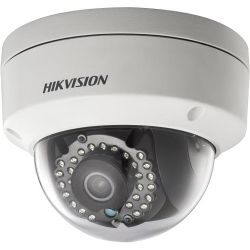 Hikvision Caméra IP Mini Dôme Anti vandale IR 4MP