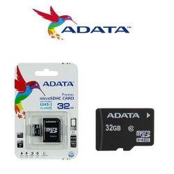CARTE MEMOIRE MICRO 32GB ADATA MICRO