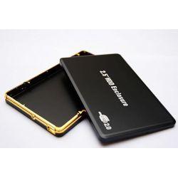 BOITIER DISQUE DUR EXTERNE 2.5 USB 2.0HI-SPEED