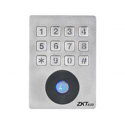 ZKTECO Clavier étanche à codes et badges RFID