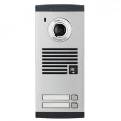 Kocom Platine de rue avec caméra couleur 2-boutons
