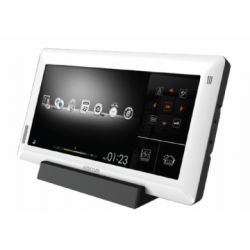 "KOCOM Vidéophone mains Libres (10"" LCD) + Platine de rue MC30"