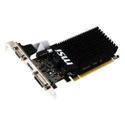 MSI Carte graphique GeForce GT 710 2Go
