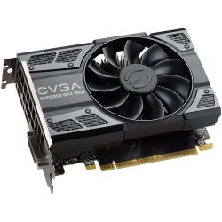 CARTE GRAPHIQUE EVGA GEFORCE GTX 1050 2 GO DDR5