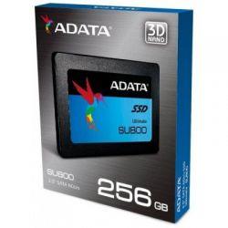 """Disque Dur Adata SSD 256 Go / 2.5"""" / SATA III"""