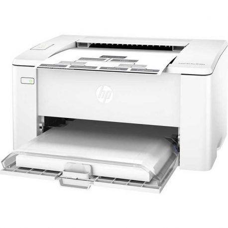 Imprimantes LaserJet Pro HP M102w Monochrome Wifi