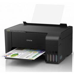 Imprimante Jet d'encre Multifonction 3en1 Couleur L3110 3En1Couleur