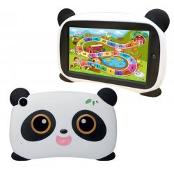 SUPERTab K7 Kids Panda 7""