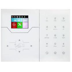 CENTRALE SANS FIL FOCUS AVEC GSM
