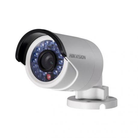 Hikvision Caméra Externe IR20m HD720P - DS-2CE16C0T-IRM