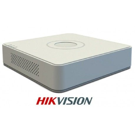 Hikvision Mini DVR HD 720P 16 Entrées