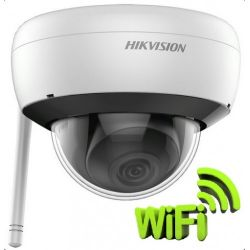 CAMERA IP HIKVISION WIFI DOME 2MP