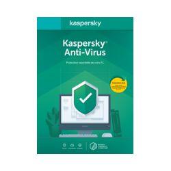 kaspersky internet security (1PC/1Y)