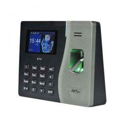 Pointeuse Biométrique ZKTeco K14