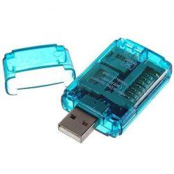 lecteur carte mémoire USB
